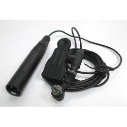 AKG C408 micrófono de...